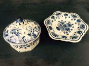 Original Delfter Porzellan aus Holland