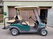 Golf Club Car zu verkaufen