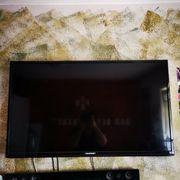 LCD LED Fernseher der Marke