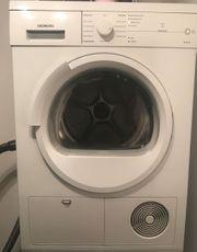 Wäschetrockner Siemens E46 10
