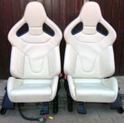 Audi RS4 RECARO Sitze