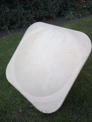 Satelliten Schüssel Flach 48 cm