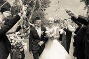 Hochzeitsfotograf Fotograf Hochzeitsreportage für Berlin
