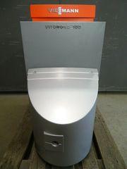 Viessmann Vitorond 100 VR2B Öl-Heiz-Kessel