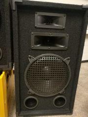 Boxen Hifi Stereo Boxen Lautsprecher