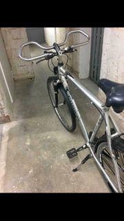 Conway Herren fahrrad