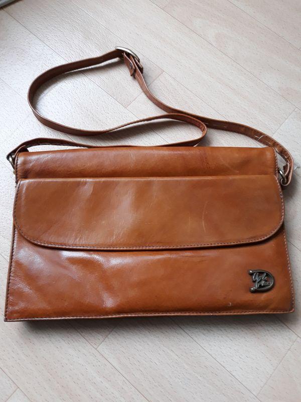 Handtasche alt toller Zustand