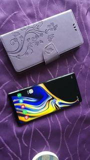 Samsung Note 9 Plus