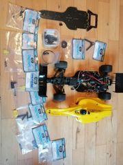 Velox F1 neuwertig