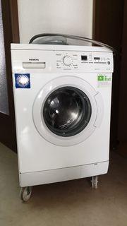 Waschmaschine SIEMENS E16-34 Vario Perfect