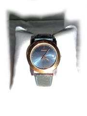 Elegante Armbanduhr von Tissot