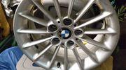 Alufelgen Origianl BMW 5 Loch