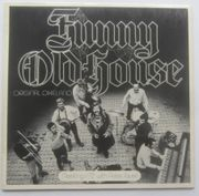 Funny Old House Jazz LP