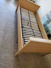 Pflegebett Seniorenbett elektronisch verstellbar