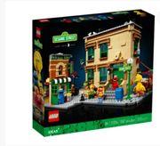 Lego Sesamstraße