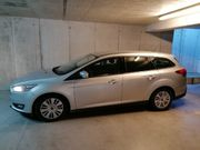 Ford Focus 1 5TDCi Power