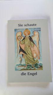 Engelvision Buch von Gabriele Bitterlich