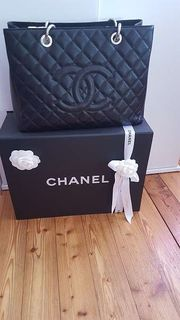 Chanel GST neuwertig