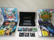 Nintendo DSi 7 TOP Spiele