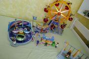 Große Kirmes von Playmobil
