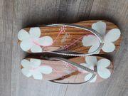 Schuhe in Gr 41 von