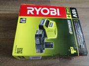 RYOBI ONE Starter-Set 18 V