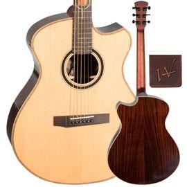 Gitarren/-zubehör - Andrew White FREJA 512 NAT