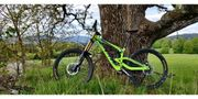 Scott gambler 10 Downhill Bike