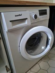 Waschmaschine Comfee A - Neuwertig