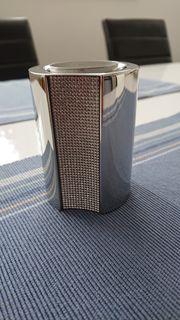 Swarovski Teelichtständer