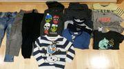 Jungenset Jungensachen Bekleidungpacket gr 98