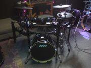 Roland E drum mit ATV