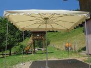 Hochwertiger Marktschirm Pavillon Marktzelt-3x2 m