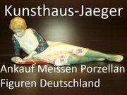 Ankauf Jugendstil Porzellan Deutschland kaufe