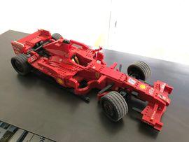 Bild 4 - LEGO Ferrari F1 1 9 - Nenzing