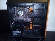 Komplett PC I7 7700 Nvidia