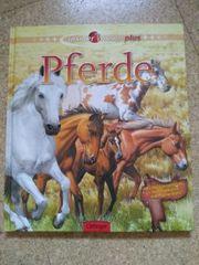Buch Pferde