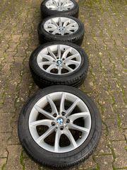 BMW E 60-E 61 Alufelgen