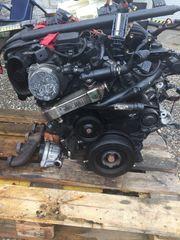 bmw 320 d motor