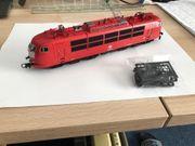 Roco 72287 - H0 E-Lok DCC