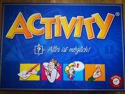 Activity Brett Spiel Brettspiel