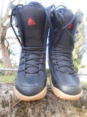 C Swain Snowboard Boots Softboots