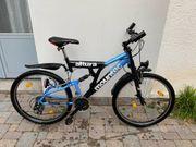 26 zoll Fahrrad Jugendfahrrad