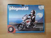 Playmobil 5117 Motorrad