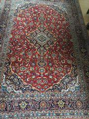 Nochmls reduziert Wunderschöner Perser-Teppich Maße