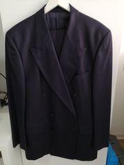 Herren Anzug BOSS 52 XL