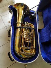 Tuba B groß
