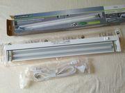 NEU Unterbauleuchte Küchenlampe Energiesparlampe Livarno