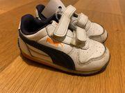Puma Schuhe Gr 21