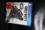 PS4 Call of Duty - Advanced